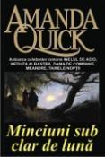 Minciuni sub clar de luna de Amanda Quick  -Carti bune de citit