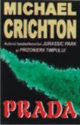 Prada de Michael Crichton  -Carti bune de citit