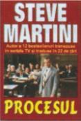 Procesul de Steve Martini  -Carti bune de citit
