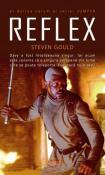 Reflex ( seria Jumper 2 ) de Steven Gould  -Carti bune de citit