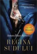 Regina Sudului de Arturo Perez Reverte  -Carti bune de citit