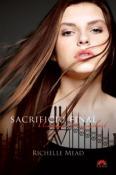 Sacrificiu Final (seria Academia Vampirilor 6) de Richelle Mead  -Carti bune de citit