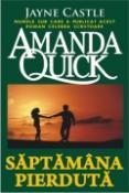 Saptamana pierduta (seria Vanatoarea de fantome 2) de Jayne Castle (Amanda Quick)  -Carti bune de citit