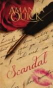 Scandal de Amanda Ouick  -Carti bune de citit