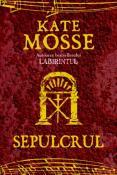 Sepulcrul de Kate Mosse  -Carti bune de citit