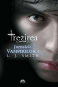 Trezirea (seria Jurnalele Vampirilor 1) de L. J. Smith  -Carti bune de citit