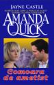 Comoara de ametist (seria Vanatoarea de fantome 6) de Jayne Castle (Amanda Quick)  -Carti bune de citit