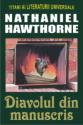 Diavolul din manuscris de Nathaniel Hawthorne  -Carti bune de citit