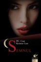 Semnul (seria Casa noptii 1) de P. C. Cast  , Kristin Cast  -Carti bune de citit